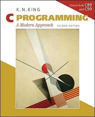 C Programming By King, K. N.